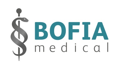 Bofia Medical Mobile Retina Logo